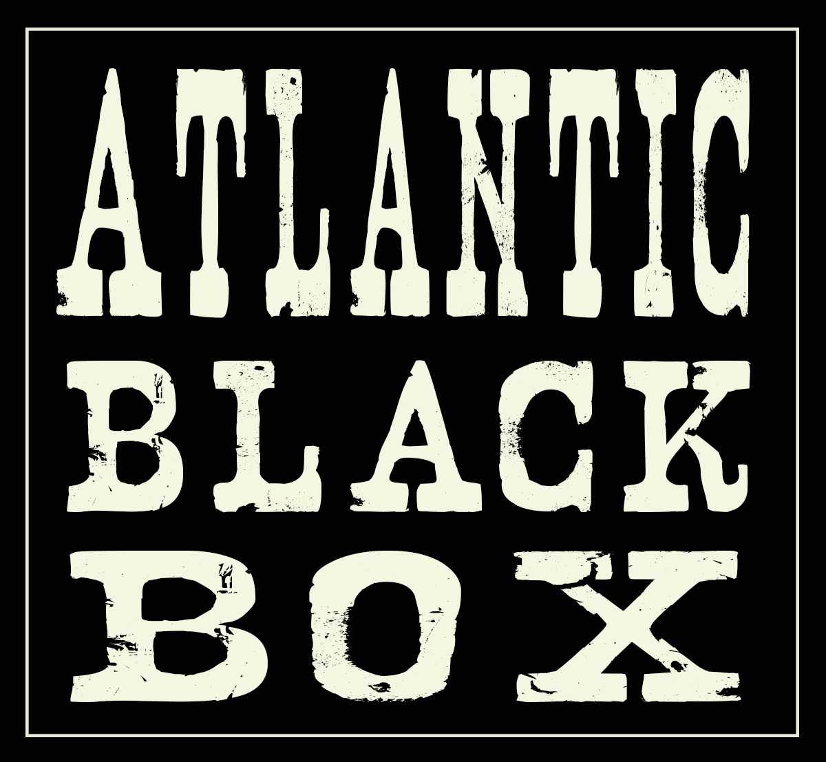 The Atlantic Black Box Project